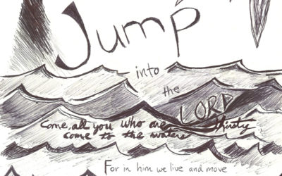 Jump Into The Lord